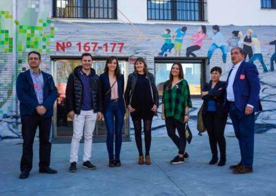 PSOE LEón en FAB Lab León