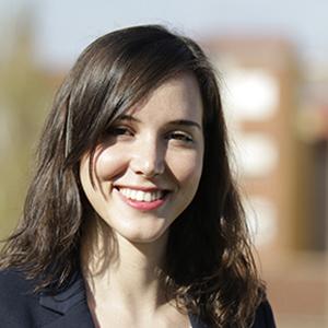 Andrea Fernández Benéitez