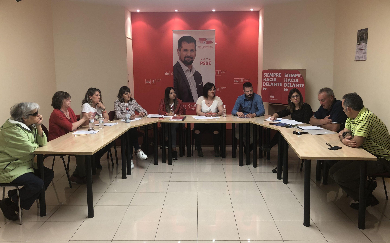 El PSOE aboga por un nuevo modelo de PAC sin recortes y que prime la agricultura y ganadería familiares