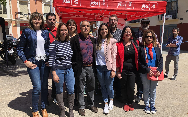 Nuria Rubio dedica a la juventud su primer vídeo de campaña para el 26M