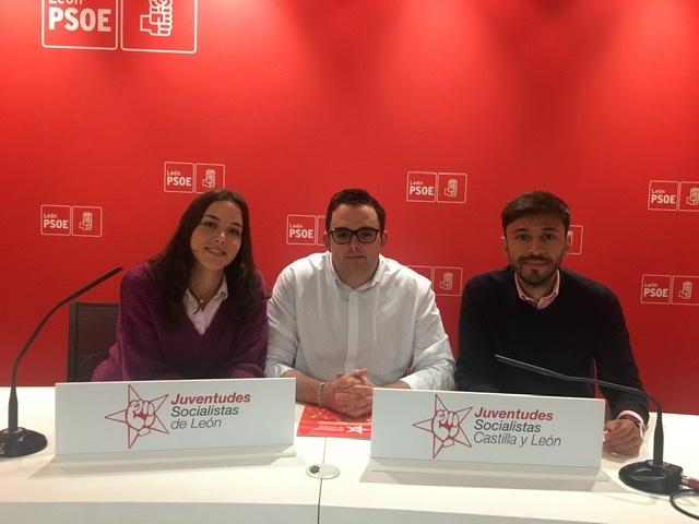 Juventudes Socialistas 'empodera' al Consejo General de la Juventud como la clave del asociacionismo de los jóvenes