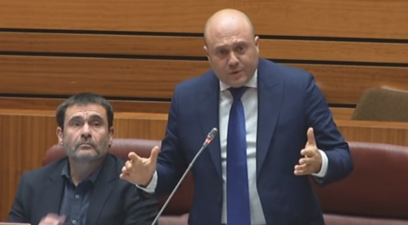 El PSOE exige a la Junta los pagos adeudados de las subvenciones del ECYL a asociaciones sin ánimo de lucro para que no cesen su actividad