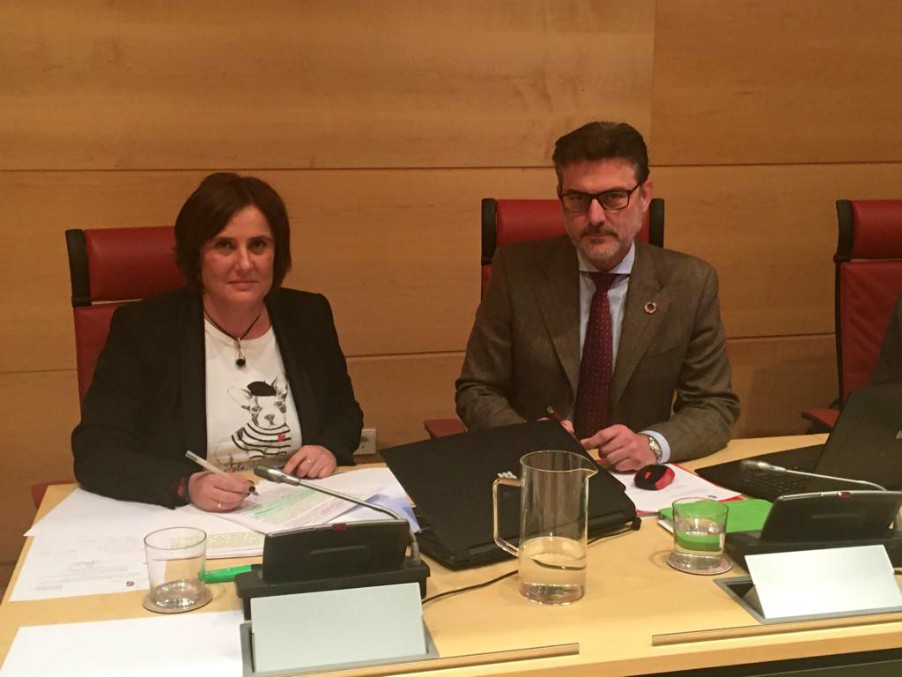 El PSOE logra el compromiso de la Junta para el desarrollo de una ley integral de lucha contra el fuego