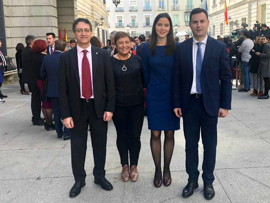 PSOE León anuncia que la 'Hoja de Ruta del Hidrógeno' aprobada por el Gobierno permitirá a la Ciuden impulsar iniciativas de I+D+i en zonas de Transición Justa