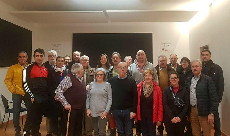 El PSOE del sur de León plantea una hoja de ruta para trabajar coordinadamente sobre Sanidad Pública