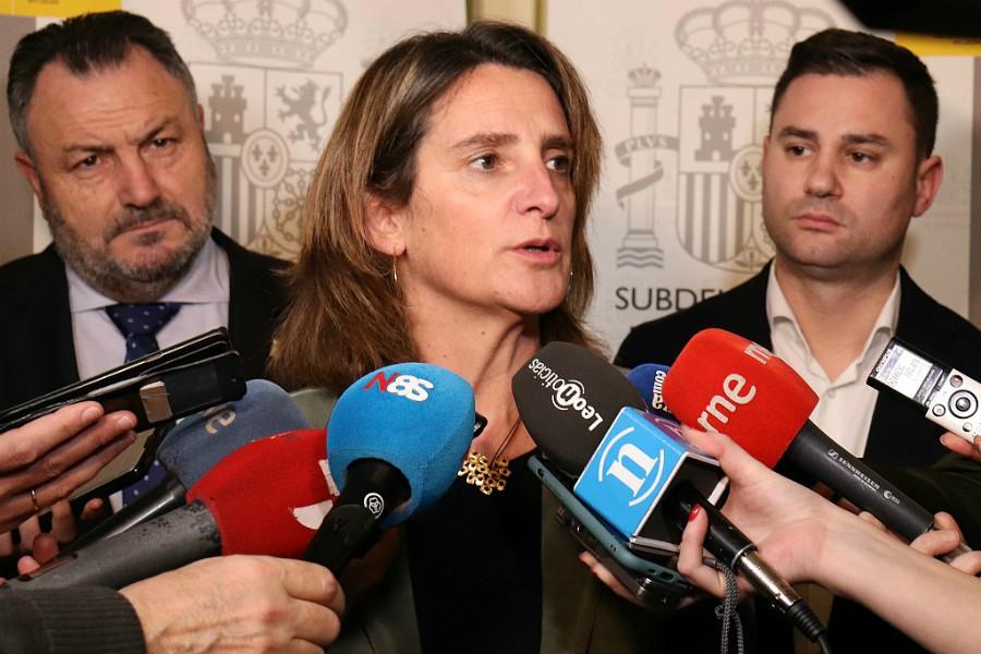 El PSOE de León ratifica el compromiso del Gobierno de España en la creación de la Mesa por el futuro de la provincia