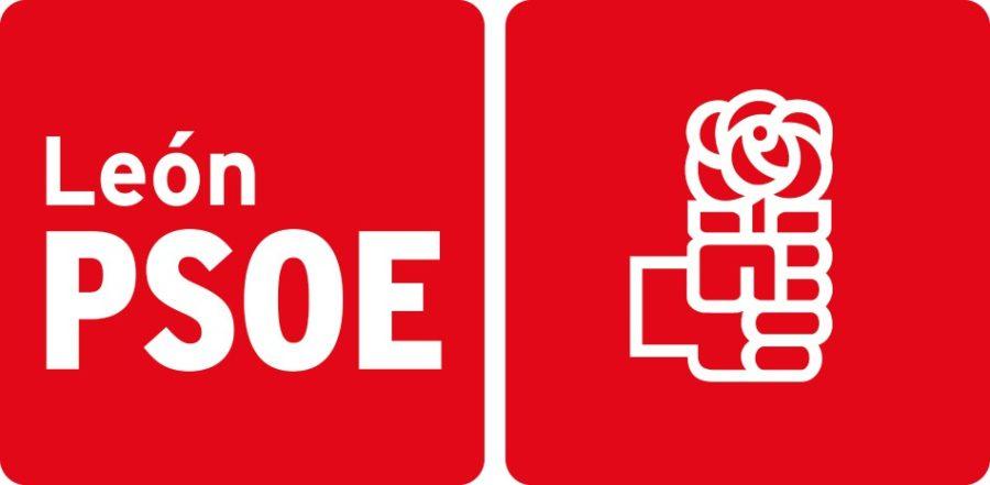 El PSOE de León hace pública la lista de la delegación que representará a la militancia en el 40 Congreso Federal