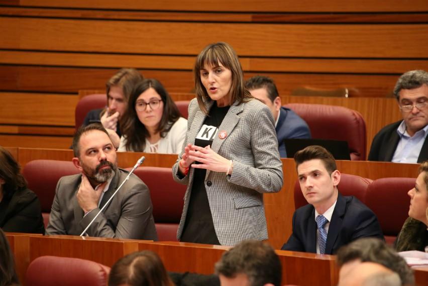 El PSOE reclama a la Junta un sistema ágil de sustitución de los empleados públicos que deje de damnificar a trabajadores y ciudadanos