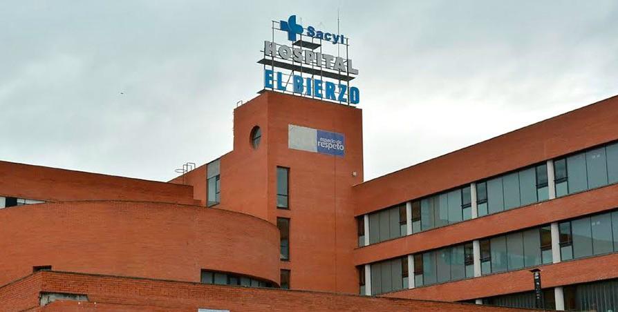 El PSOE de León exige restablecer el aire acondicionado en el Hospital del Bierzo para garantizar condiciones dignas a enfermos y profesionales
