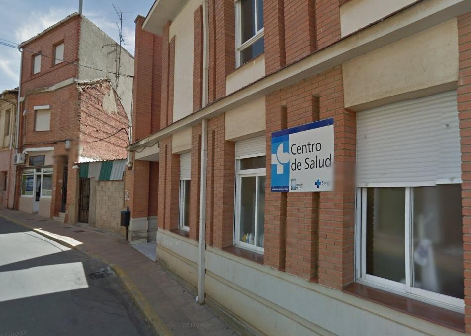 El PSOE de Sahagún denuncia la intención de la Junta de eliminar las urgencias del Centro de Salud de la localidad