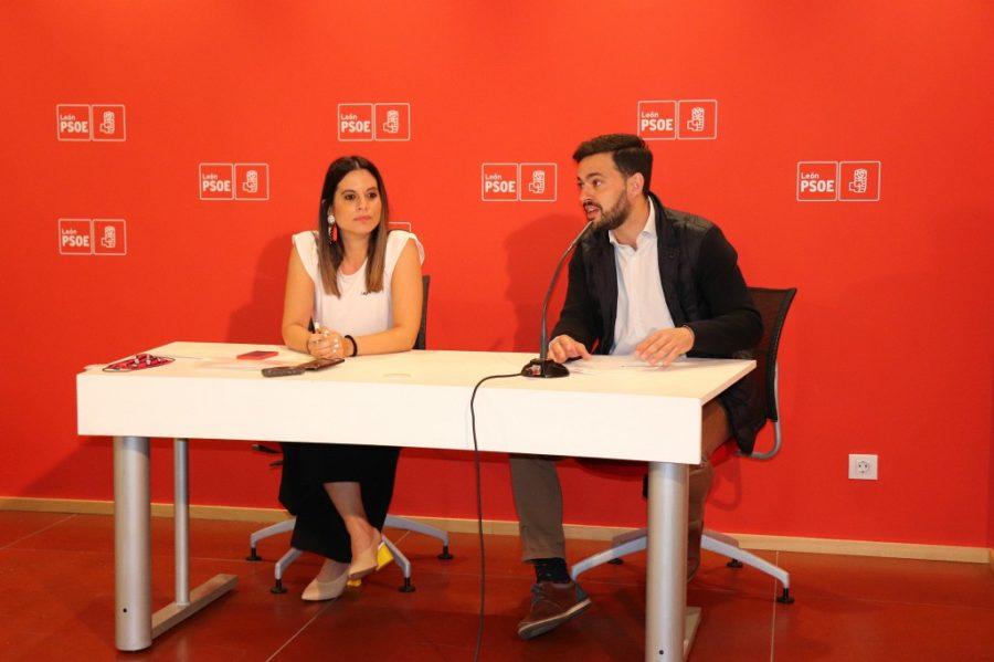 El PSOE de León exige medidas urgentes ante el caos sanitario que atraviesa la provincia