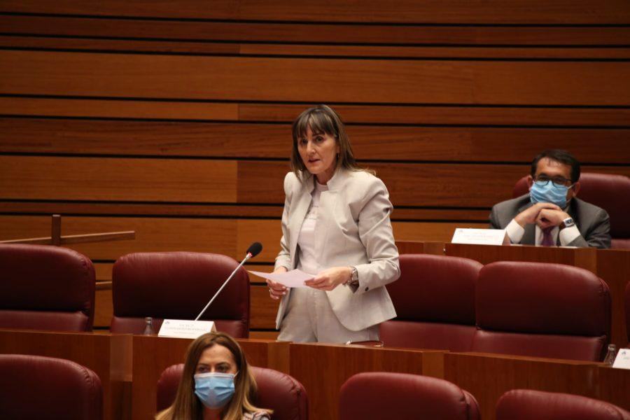 El PSOE denuncia irregularidades en la Junta a la hora de nombrar los puestos de libre designación