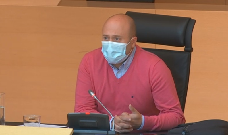 El Grupo Parlamentario Socialista exige a la Junta la implantación del grado superior en fabricación mecánica en el IES Valle de Laciana