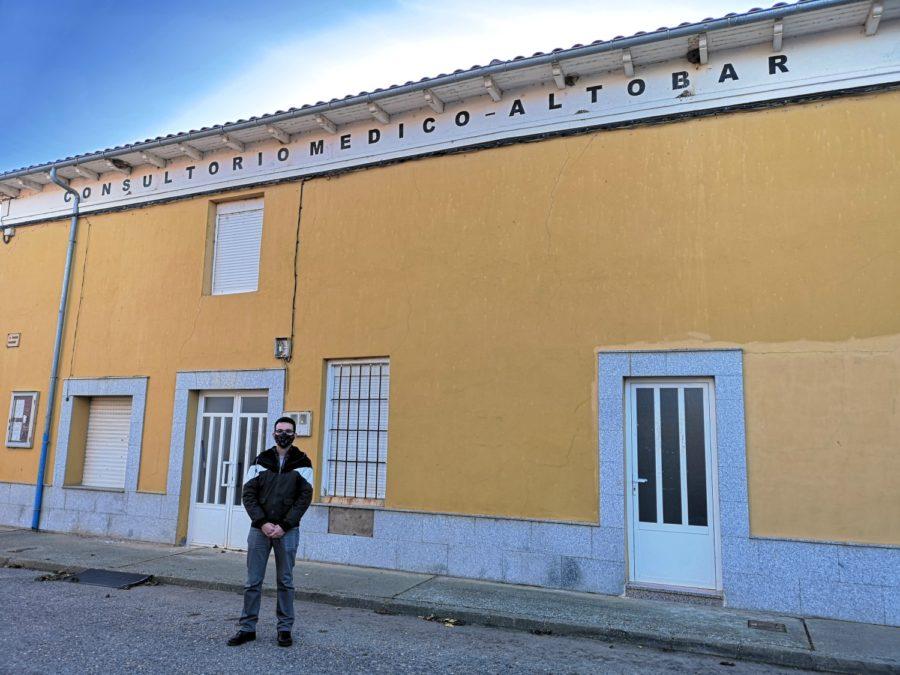 El PSOE de Pozuelo del Páramo exige la reapertura inmediata de los consultorios médicos de Altobar y Saludes, cerrados desde marzo