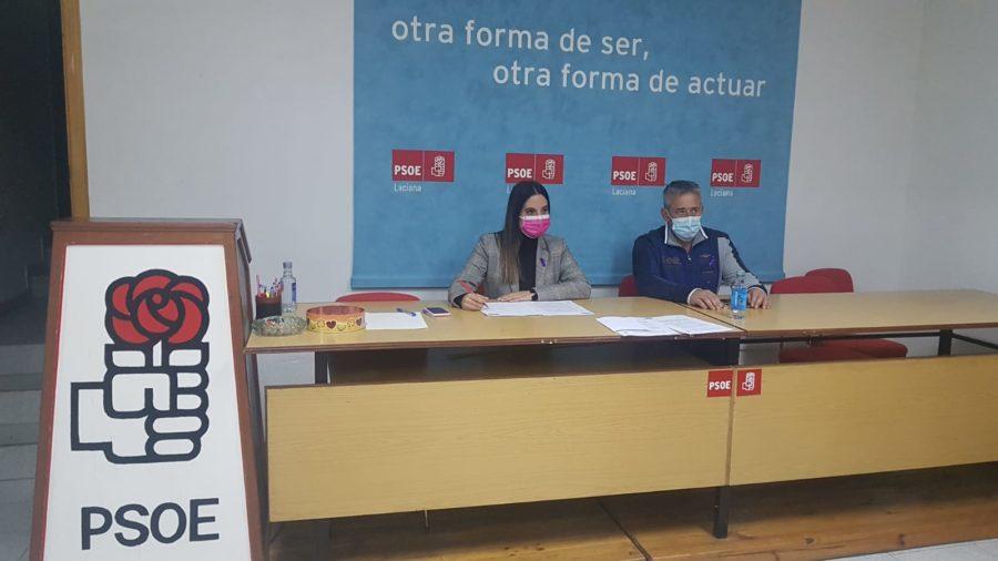 La Agrupación Socialista de Laciana está y estará siempre a favor de los proyectos que supongan un beneficio para la Comarca