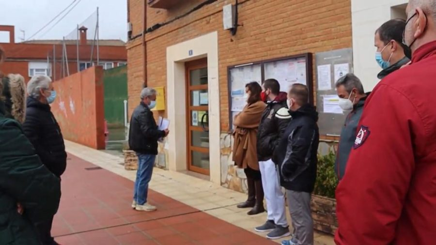 El PSOE de Santas Martas exige al Ayuntamiento que tome el mando y sus responsabilidades para garantizar la salud de todos los habitantes de la zona ante la amenaza de la planta de compostaje de Reliegos
