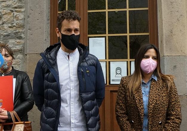 Rivas y Rubio exigen a la Junta que habilite los mecanismos financieros necesarios para salvar la residencia El Roble