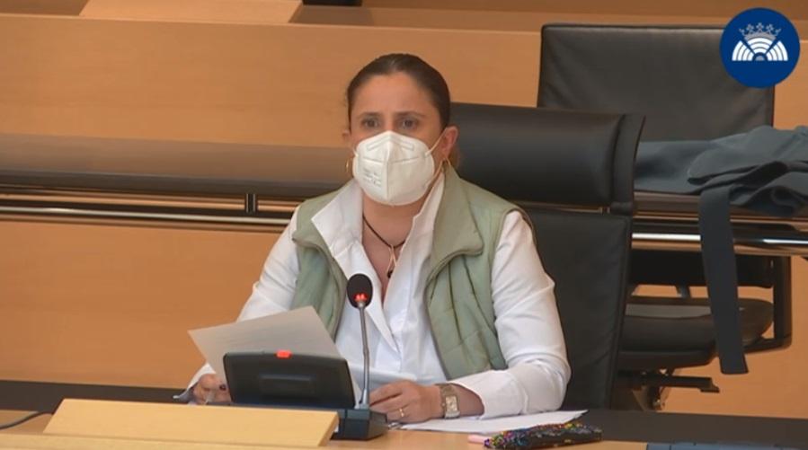 El PSOE pide a la Junta campañas para promover el consumo responsable de acuerdo con las recomendaciones nutricionales pero PP, Vox y Cs miran para otro lado