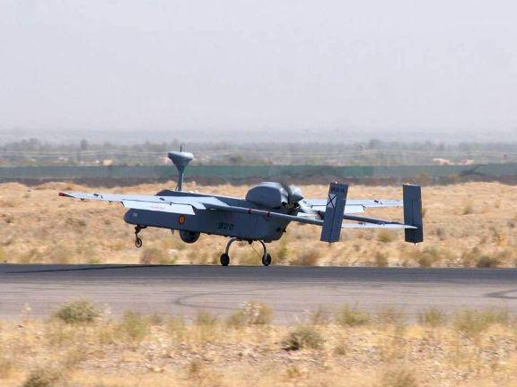 El PSOE asegura que la Unidad de Aviones No Tripulados UAV PASI no abandonará León
