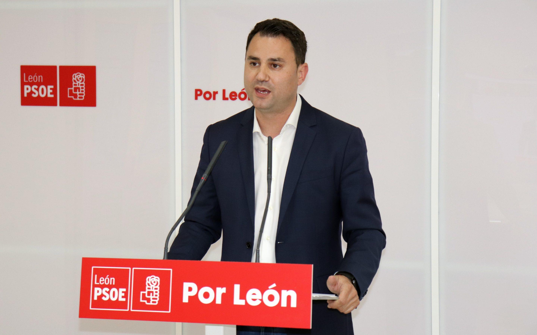 El PSOE de León celebrará su Congreso Provincial el 18 de diciembre y se prepara para revalidar su liderazgo