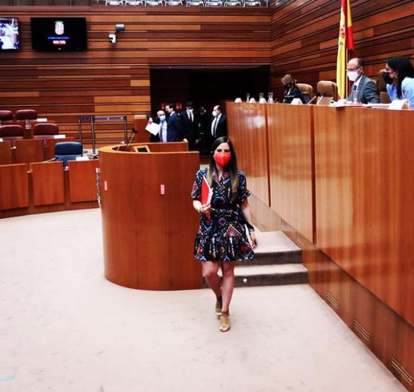 """El PSOE de Castilla y León denuncia la """"obstrucción deliberada"""" de PP y C's en la Comisión de Residencias"""